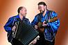 Русские романсы народные казачьи военные песни гитара баян