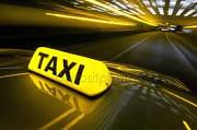 В такси 525 требуются водители