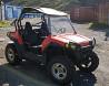 Продам квадроцикл Polaris Ranger RZR 800