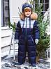 Продам детский зимний комбинезон