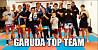 клуб тайского бокса Гаруда