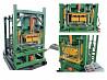Вибропресс по производству Евроблоков и теплоблоков от 1000 блоков.