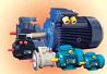 Электродвигатели А4,АК4,ВАО4,ВАСО4,АЗМВ,общепромышленные до 250 кВт