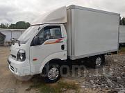 Новый изотермический фургон Kia Bongo III, 4WD! 2018 г. в.