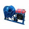 Дисковая рубительная машина (щепорез) ВРМх-800 (бензиновый двигатель)