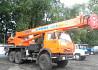 Аренда, услуги, заказать автокран вездеход в Высоцке