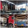 Изготовление каркасов, ворот, тентов на грузовой автотранспорт