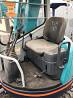 KUBOTA RX-302 с гидровыходом