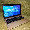 ноутбук ASUS X540NV