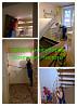 Уборка квартир офисов загородной недвижимости