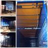 Сдвижные крыши, ремонт, установка, каркасы, тенты
