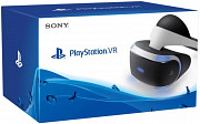 Продам Sony PlayStation VR+камера