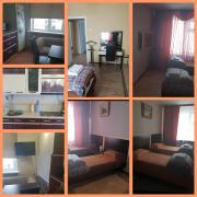 MyHome - уютные комнаты в п. Угольные Копи (Аэропорт)