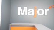 Курьерские услуги Major Express