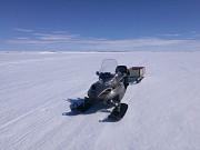 Продам снегоход Arctic Cat T660 Touring