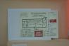 Разработка и печать плана эвакуации согласно ГОСТ 2015.