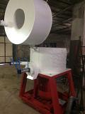 Агломератор 90 кВт, 350-450 кг/ч.