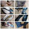 Обувь разная 38-39 разм, от 400 руб