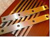 Продажа гильотинных ножей в Туле и Москве и Минске от завода производи
