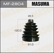 Пыльник ШРУСа MASUMA MF-2804