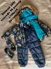Зимний костюм на мальчика 98р-р