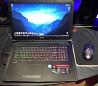 Продаётся игровой ноутбук MSI GP72M Leopard Pro