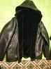 Продам новую кожанную зимнюю куртку 60-62 размера