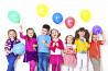 Видеосъемка детских праздников и дней рождений