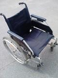 Ремонт инвалидных механических кресел - колясок на дому в СПб
