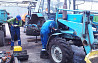 Ремонт тракторов Краснодар с гарантией. капитальный ремонт тракторов