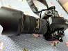 Продается фотоаппарат НИКОН D700 с объективом nikon 24x70 mm 2/8 G-EDG