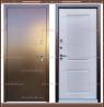 Входная дверь Герда new 1,8 мм Альберо браш браун 113 мм с терморазрыв