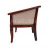 Чайное кресло А-10, чайный столик. Чайная группа