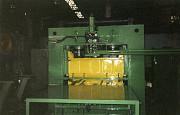 Пресс-автомат перфорационный гидравлический усилием от 60 до 360 тс