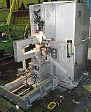 Пресс для вырубки пазов в железе ротора и статора электрических машин