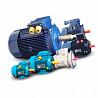 Электродвигатель АИР80,90,100,112,132,160,180,200,225,250 в Твери