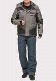 Новая горнолыжная куртка