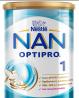 Продам смесь Nan optipro 1 (0-9 месяцев)