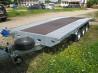 Продаю польский прицеп 3 оси для перевозки авто 606*240-3,5т