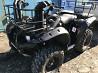Квадроцикл Yamaha Grizzly 700 Special Edition