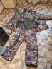Зимний костюм охота-рыбалка