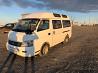 Продам Nissan Caravan