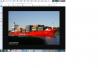 На контейнеровоз