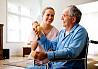 Восстановление после инсультов на дому у пациента в Линде